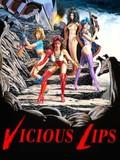 Vicious Lips (Lunar Madness)(Pleasure Planet)