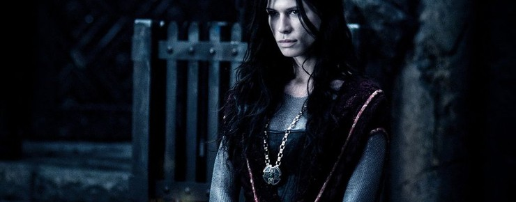 Underworld: The Rise of the Lycans (2009) - Rotten Tomatoes