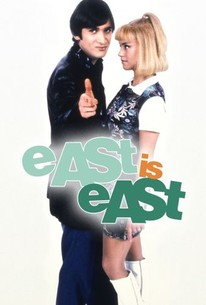 East Is East