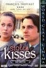 Stolen Kisses (Baisers Volés) (1968)