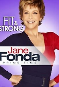 Jane Fonda: Prime Time - Fit & Strong