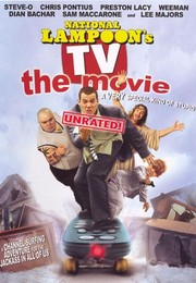 National Lampoon's TV: The Movie