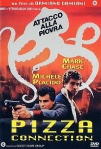 Pizza Connection (The Sicilian Connection)