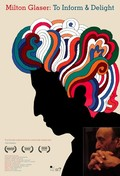 Milton Glaser: To Inform and Delight