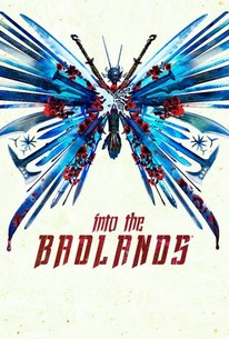 Into the Badlands (2018) S03 Hindi+English Audio Action TV Series All Episodes