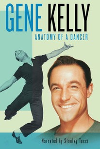 Gene Kelly - Anatomy of a Dancer