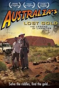 Australia's Lost Gold (Lasseter's Bones)