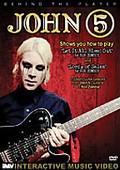 Behind the Player - John 5