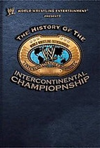 WWE History of the Intercontinental Championship