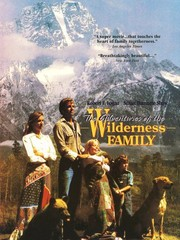 The Adventures of the Wilderness Family