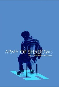 Army of Shadows (L'Armée des ombres)