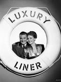 Luxury Liner