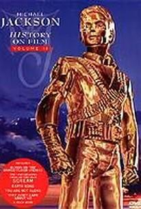 Michael Jackson - Video Greatest Hits - HIStory #2 On Film