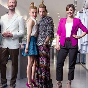 Million Dollar Shoppers