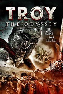 Download Film Troy the Odyssey (2017) Subtitle Indonesia