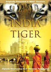 India - Kingdom of the Tiger