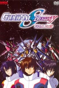 Mobile Suit Gundam Seed Destiny: Final Plus