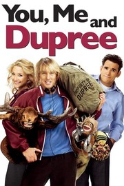 You, Me and Dupree