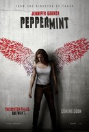 Peppermint 2018 movie