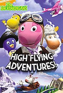 Backyardigans - High Flying Adventures