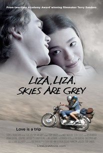 Liza, Liza, Skies Are Grey