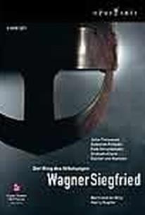 Wagner: Siegfried: John Treleaven