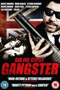 Big Fat Gypsy Gangster