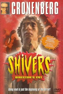 Shivers (They Came from Within) (The Parasite Murders ...