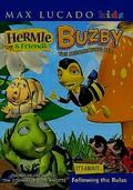 Buzby the Misbehaving Bee