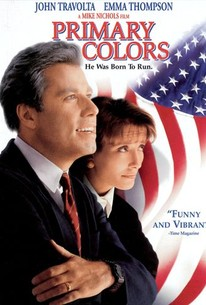 Primary Colors (1998) - Rotten Tomatoes