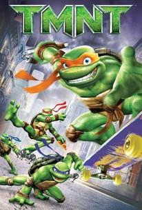 Tmnt 2007 Rotten Tomatoes