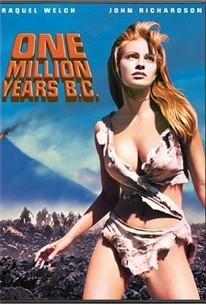 One million years b. C. 1966 torrent downloads   one million years.