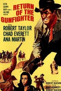 Return of the Gunfighter