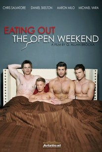 Eating Out: The Open Weekend