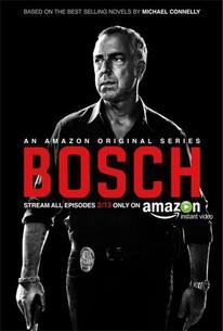 Bosch Season 1 Rotten Tomatoes