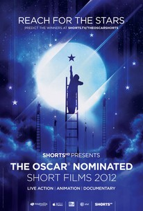 The Oscar Nominated Short Films 2013: Animation