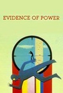 Evidence of Power