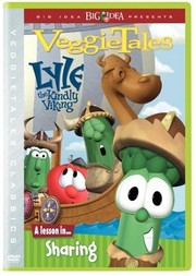VeggieTales: Lyle, the Kindly Viking