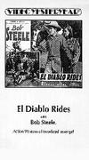 El Diablo Rides