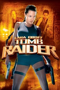 Lara Croft Tomb Raider 2001 Rotten Tomatoes