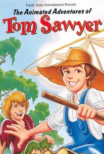 The Animated Adventures of Tom Sawyer
