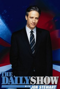 The Daily Show With Jon Stewart Rotten Tomatoes