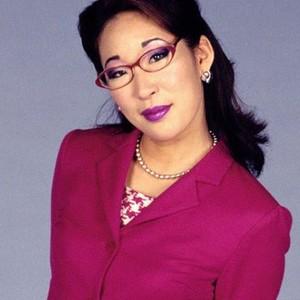 Sandra Oh as Rita Wu