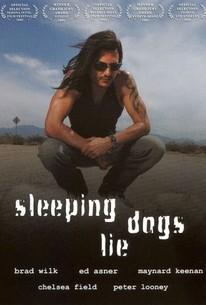 Sleeping Dogs Lie