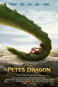 Petes Dragon (2016)