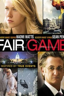 fair game 1986 watch online