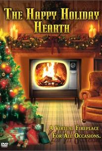 The Happy Holiday Hearth