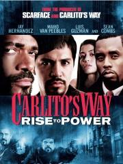 Carlito's Way: Rise to Power