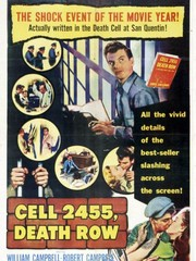 Cell 2455 Death Row (Cell Block)