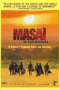 Masai: The Rain Warriors